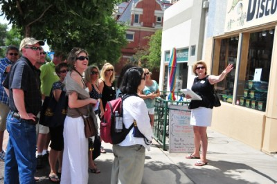 Delicious Downtown Food Tour | Rocky Mountain Food...