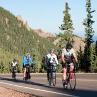 USA Cycling National Championships & The Broadmoor Pikes Peak Cycling Hill Climb