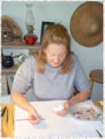 Jill Tristram