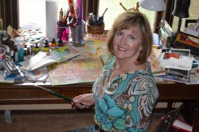 Linda Sagastume