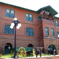 Visit the 1890's Gold Rush at Cripple Creek District Museum