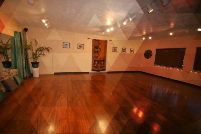 Divine Flow Studio