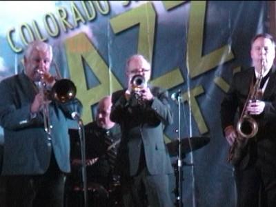 Friends of Colorado Springs Jazz located in Colorado Springs CO
