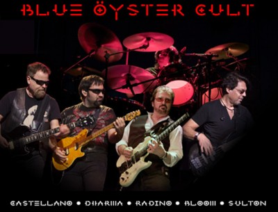 Blue Oyster Cult – Park After Dark Concert Series presented by Royal Gorge Bridge & Park at Royal Gorge Bridge & Park, Canon City CO