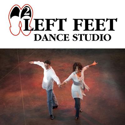 left-feet