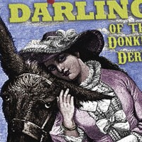 Darling of the Donkey Derby