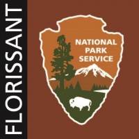 Florissant Fossil Beds National Monument located in Florissant CO