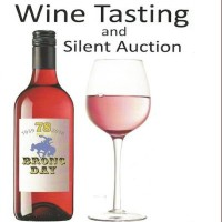 A Wine Tasting and Silent Auction Fundraiser for the 78th Bronc Day Festival