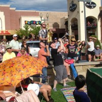 First & Main Summer Spectacular presented by First & Main Town Center at First & Main Town Center, Colorado Springs CO