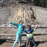 Ranger Guided Programs at Florissant Fossil Beds N...