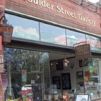 Boulder Street Gallery located in Colorado Springs CO