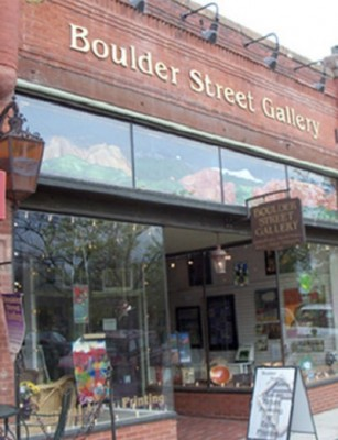 Boulder Street Gallery