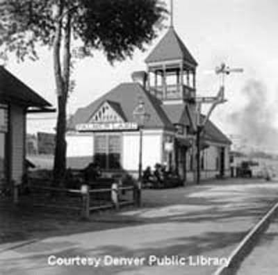 Palmer Lake Historical Society located in Palmer Lake CO