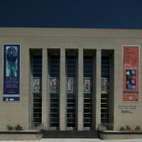 Colorado Springs Fine Arts Center at Colorado College located in Colorado Springs CO