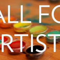Canvases in the Canon Call for Entries presented by Friends of Cheyenne Cañon at ,