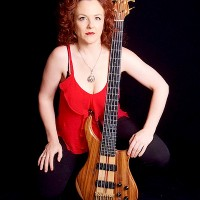 Polly O'Keary and the Rhythm Method in Concert