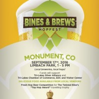 Bines & Brews HopFest