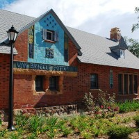 Historic Van Briggle Pottery Festival and Tour presented by Woman's Educational Society at ,