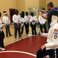 Learn Fencing, the Olympic Sport!