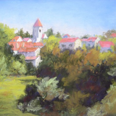 Out Side of the World presented by Arati Artists Gallery at Arati Artists Gallery, Colorado Springs CO