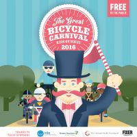Great Bicycle Carnival