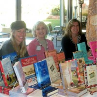 Authors' Day presented by American Association of University Women at DoubleTree by Hilton Colorado Springs, Colorado Springs CO
