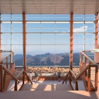 Pikes Peak Summit Complex Presentation and Open House