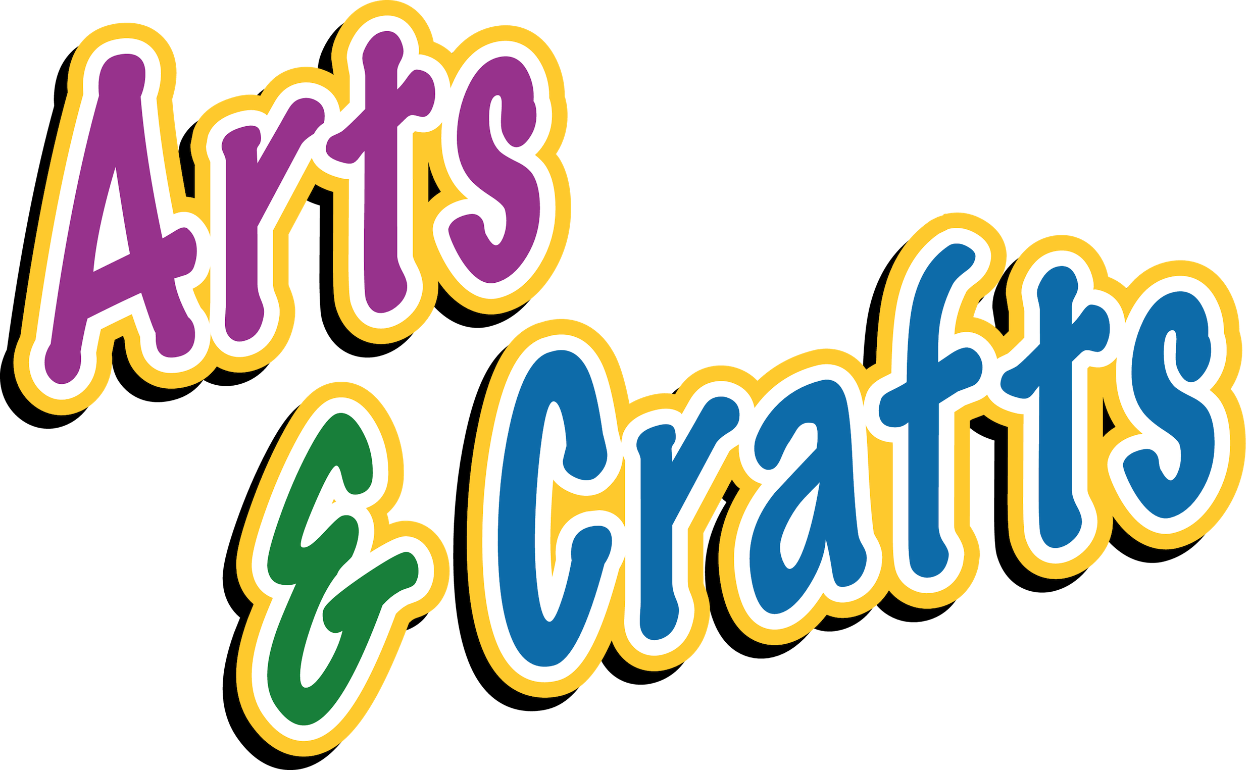 Chipita park 13th annual arts crafts fair presented by for Arts and craft websites