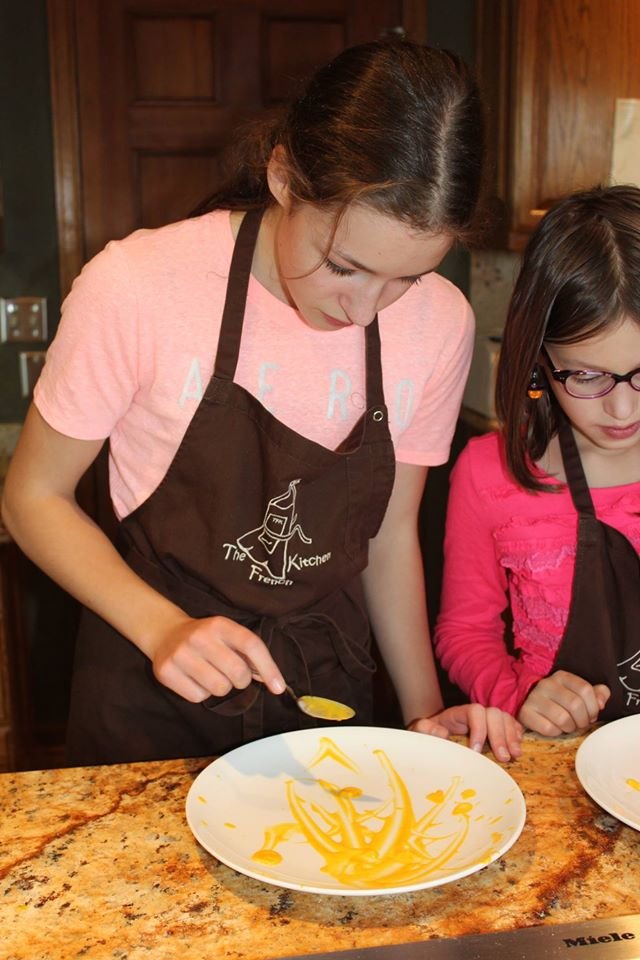 Teen Cooking Camp: Masterchef Jr. (Ages 13-17) Presented