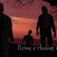 Night of the Living Dead presented by Star Bar Players at Cottonwood Center for the Arts, Colorado Springs CO