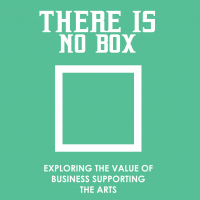 Courses for Creatives: There is no box! Exploring the value of business supporting the arts