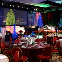 The Broadmoor Holiday Show presented by Broadmoor at The Broadmoor Hotel, Broadmoor Hall, Colorado Springs CO