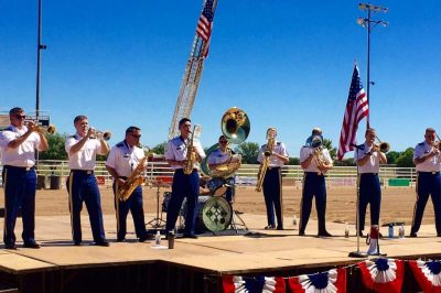 4th Infantry Division Army Band