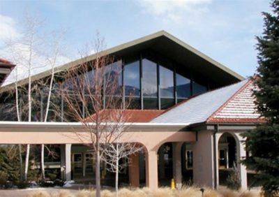 Broadmoor International Center located in Colorado Springs CO