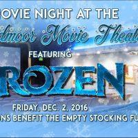 Broadmoor Movie Night: 'Frozen'