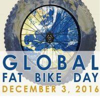 Check out a future Fat Bike Playground along Sand Creek