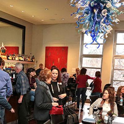 First Friday Art Parties presented by Colorado Springs Fine Arts Center at Colorado College at Colorado Springs Fine Arts Center at Colorado College, Colorado Springs CO