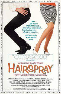 Ivywild Movie Night: 'Hairspray' (Original 1988 Film)