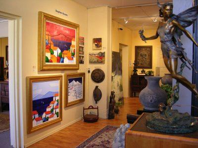 Galleries Extraordinaire