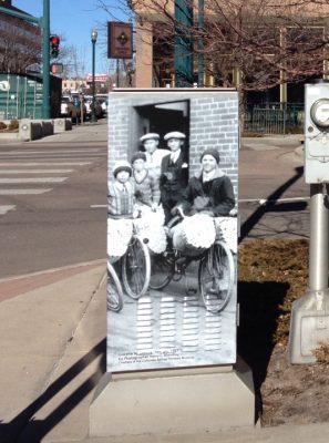 Colorado Springs History