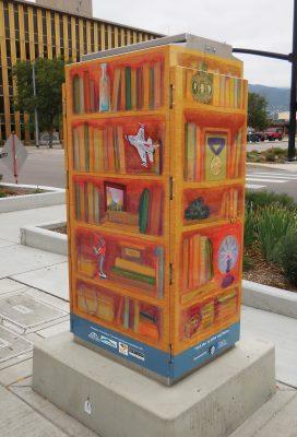 Jake Weien (Creative Jake)--Shelf Life