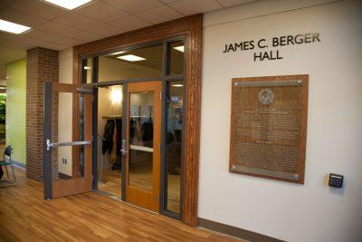 UCCS - Berger Hall