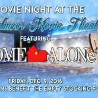 Broadmoor Movie Night: 'Home Alone'
