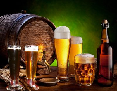 Sustainability series brewing your own craft beer for How to brew your own craft beer