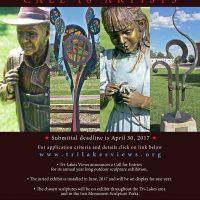 ARTSites 2017 Call for Entries