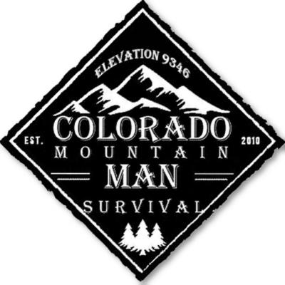 Colorado Mountain Man Survival LLC