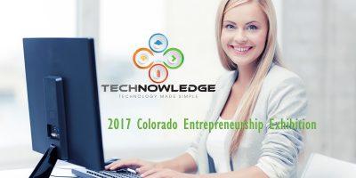 2017 Colorado Entrepreneur Exhibition