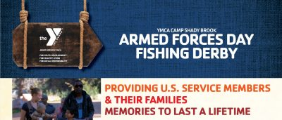ASYMCA Armed Forces Day Fishing Derby