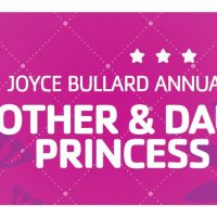 ASYMCA Military Mother-Daughter Princess Tea Party
