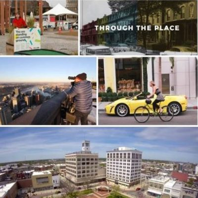 City Center Series: The New Urbanism Film Festival